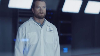Acura TV Spot, 'Safety: The Test' - Thumbnail 7
