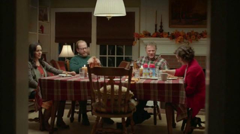 Coffee-Mate TV Spot, 'Gingerbread Joel Falls Hard for A Holiday Flavor' - Thumbnail 1