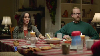Coffee-Mate TV Spot, 'Gingerbread Joel Falls Hard for A Holiday Flavor' - Thumbnail 2