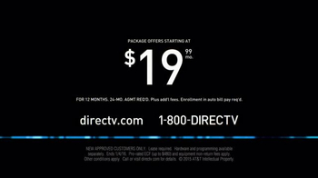 DIRECTV TV Spot, 'Innovative' Featuring Jeffrey Tambor, Jennifer Coolidge - Thumbnail 10