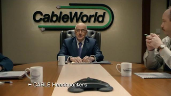 DIRECTV TV Spot, 'Innovative' Featuring Jeffrey Tambor, Jennifer Coolidge - Thumbnail 2