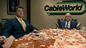 DIRECTV TV Spot, 'Innovative' Featuring Jeffrey Tambor, Jennifer Coolidge - Thumbnail 8