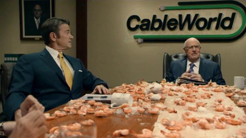 DIRECTV TV Spot, 'Innovative' Featuring Jeffrey Tambor, Jennifer Coolidge - Thumbnail 9