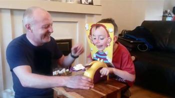 Pie Face! TV Spot, 'Lots of Laughs'