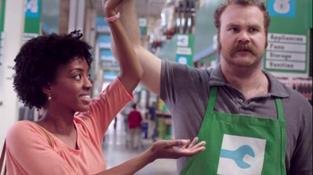 Sears TV Spot, 'Don't Go It Alone: Lowest Prices of the Season'