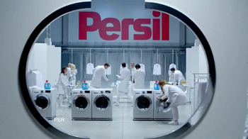Persil ProClean TV Spot, 'The Professional: Stain Laboratory'