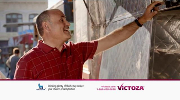 Victoza TV Spot, 'All Across America' - Thumbnail 8