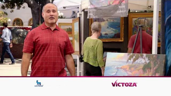 Victoza TV Spot, 'All Across America' - Thumbnail 1