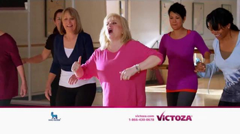 Victoza TV Spot, \'All Across America\'