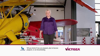 Victoza TV Spot, 'All Across America' - Thumbnail 7