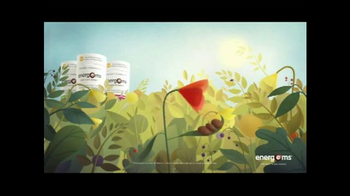 Energems TV Spot, 'Chocolate Energy'
