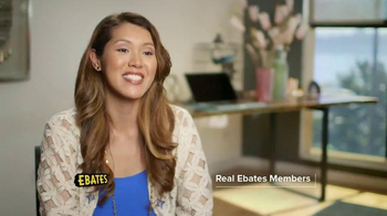 Ebates TV Spot, 'Holiday Testimonials' - Thumbnail 7