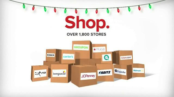 Ebates TV Spot, 'Holiday Testimonials' - Thumbnail 8