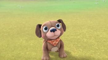 Doc McStuffins: Pet Vet DVD TV Spot, 'Disney Junior Promo'