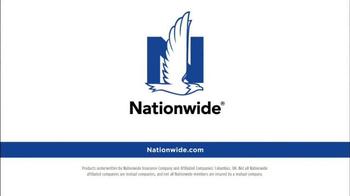 Nationwide Insurance TV Spot, 'Impersonal' - Thumbnail 5