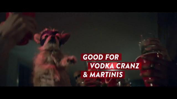 Smirnoff TV Spot, 'What Kind Of Night Is It?' Featuring T.J. Miller - Thumbnail 9