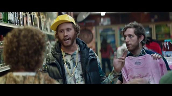 Smirnoff TV Spot, 'What Kind Of Night Is It?' Featuring T.J. Miller - Thumbnail 2