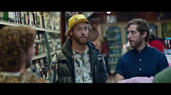 Smirnoff TV Spot, 'What Kind Of Night Is It?' Featuring T.J. Miller - Thumbnail 3