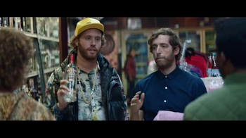 Smirnoff TV Spot, 'What Kind Of Night Is It?' Featuring T.J. Miller - Thumbnail 4