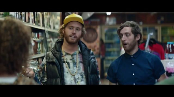 Smirnoff TV Spot, \'What Kind Of Night Is It?\' Featuring T.J. Miller