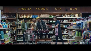 Smirnoff TV Spot, 'What Kind Of Night Is It?' Featuring T.J. Miller - Thumbnail 6