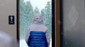 Columbia Sportswear Heatzone 1000 TurboDown Jacket TV Spot, 'Nature Calls'