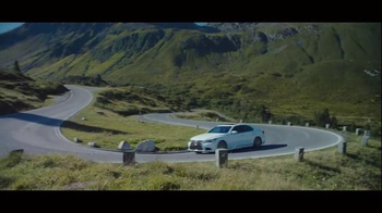 2016 Lexus LS & LX TV Spot, 'Different Route'
