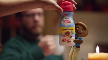 Coffee-Mate Gingerbread TV Spot, 'Sabores de temporada' [Spanish] - Thumbnail 8