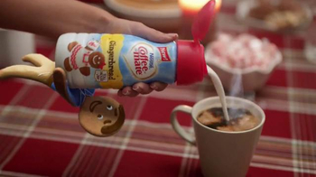 Coffee-Mate Gingerbread TV Spot, 'Sabores de temporada' [Spanish] - Thumbnail 9