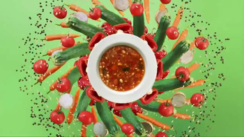 Well Yes! Italian Vegetables with Farro Soup TV Spot, 'Goodness'