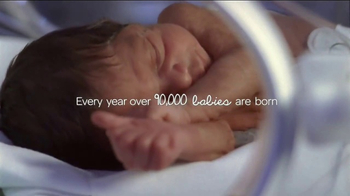 Huggies Little Snugglers TV Spot, 'The Tiniest Hugs'
