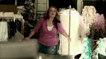 Score.org TV Spot, 'Tasha Oldham'