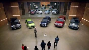Chevrolet TV Spot, 'Más reconocimientos' [Spanish]