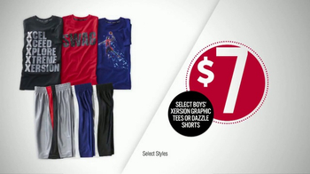 JCPenney: Power Penney Days: Tees and Tanks
