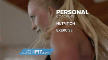 iFit TV Spot, 'All the Thinking For You'