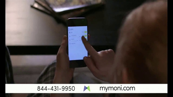 MONI Smart Security TV Spot, 'Customized Safety'