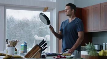 Intel TV Spot Super Bowl 2017 Teaser, 'Brady Everyday' Featuring Tom Brady