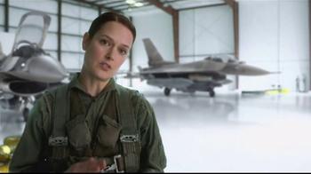 Navy Federal Credit Union TV Spot, 'Pilot'