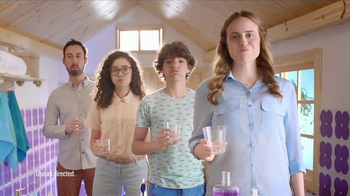 Listerine Total Care TV Spot, 'A Bold Family'