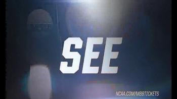 NCAA TV Spot, '2017 Men's College Basketball Championship: Key Bank Center'
