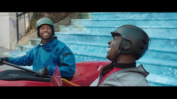 2017 Toyota RAV4 TV Spot, 'Inner City Outdoors'