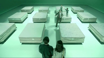 Sleep Number Lowest Prices of the Season TV Spot, 'i8 Mattress'