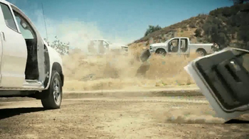 Ford F-150 TV Spot, 'Boom' - Thumbnail 2