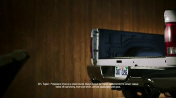 Ford F-150 TV Spot, 'Boom' - Thumbnail 3