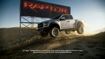Ford F-150 TV Spot, 'Boom' - Thumbnail 4