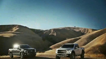 Ford F-150 TV Spot, 'Boom' - Thumbnail 7
