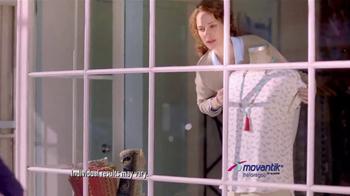 Movantik TV Spot, 'Erica's Moment'