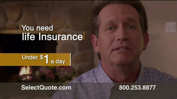 Select Quotes Life Insurance Best Select Quote Term Life Insurance Tv Commercial 'alec & Kenisha