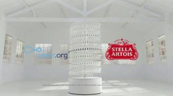 Stella Artois TV Spot, 'Water for Women' Featuring Matt Damon - Thumbnail 8