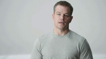 Stella Artois TV Spot, 'Water for Women' Featuring Matt Damon - Thumbnail 4